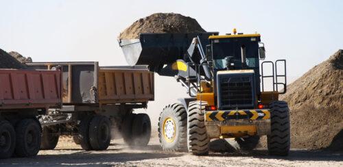 Вывоз грунта в Солнцево