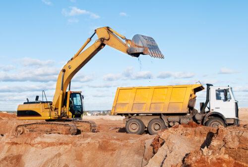 Вывоз грунта в Выхино-Жулебино недорого